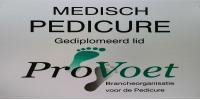 Medisch Pedicure Bianca Van Der Zandt